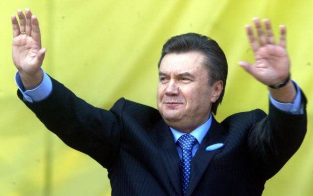 Лавров розповів чергову байку про Януковича
