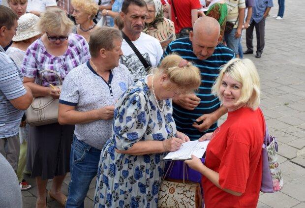 """Украинцам придется заплатить за пенсию, у Зеленского создали """"второй уровень"""": как это будет работать"""