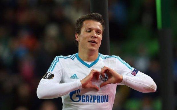 Український півзахисник отримає другий шанс у німецькому клубі