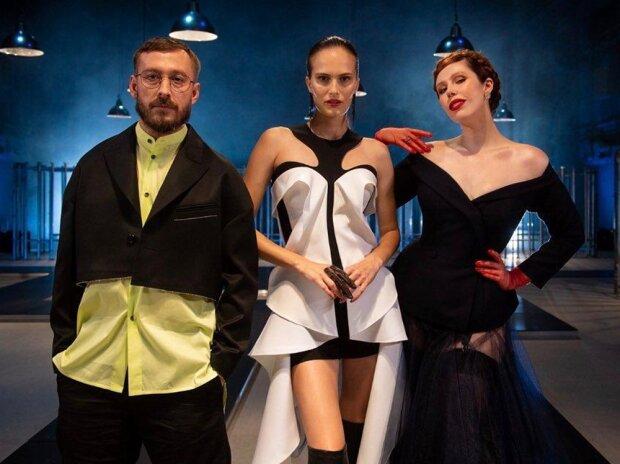 Супер Топ-модель по-украински, фото с Instagram