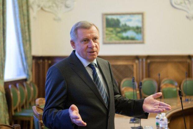 Яков Смолий, фото из соцсетей