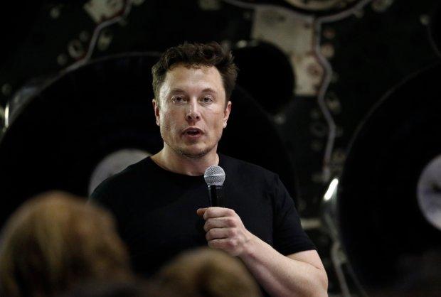Илон Маск назначил пришельцам с Нибиру встречу, запуски ракет всего лишь прикрытие