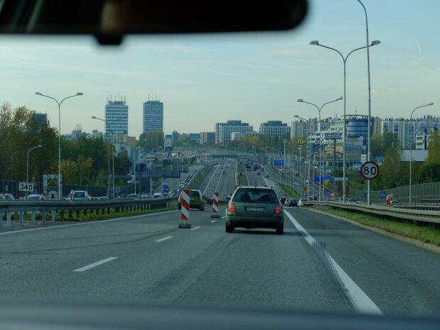 Дороги Харькова, фото: Сегодня