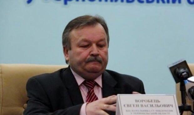 """Главный налоговик Тернополя """"обеднел"""" на десятки миллионов одним розчерком пера"""