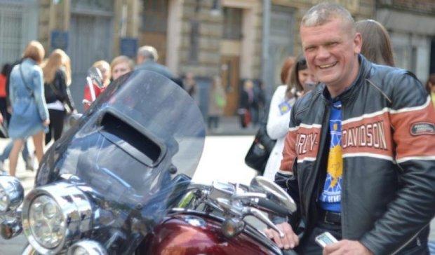 Harley-Davidson як хабар: кримінальна справа проти Ігоря Швайки
