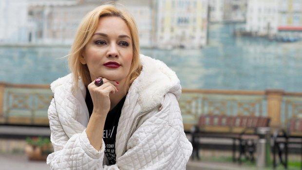 Тетяна Буланова судиться з колишнім чоловіком: винен величезну суму грошей