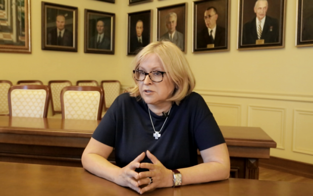 Університет Богомольця залишився без ректора через смерть студентки