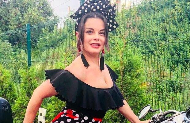 Наташа Корольова, instagram.com/koroleva__star/