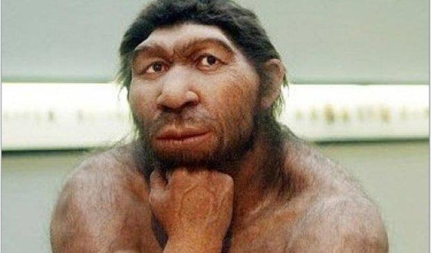 Неандертальці харчувалися одноплемінниками