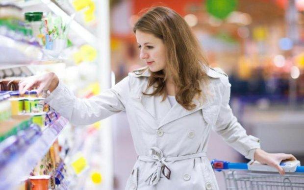 Потребительская корзина: украинцам придется затянуть пояса