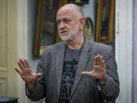 """В Одессе Ройтбурда уволили с должности директора художественного музея """"по второму кругу"""" - """"Вы будете смеяться"""""""