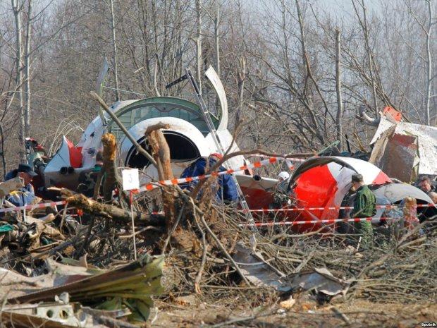 Смоленська авіакатастрофа не була тим, чим здається: нова інформація змінить хід історії