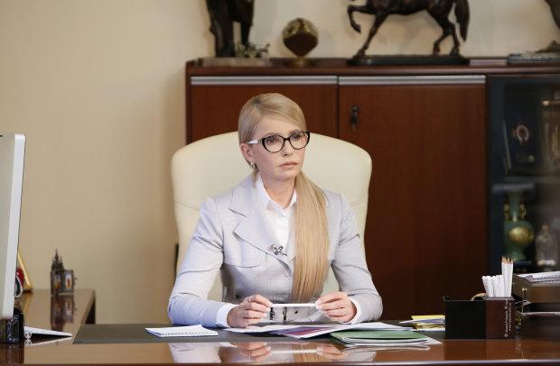 Гипнотерапевт раскрыла все тайны Юлии Тимошенко: вот за кого вы собираетесь голосовать