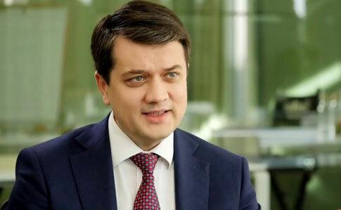 """Разумков зі """"Слуги народу"""" показав перші провали нового парламенту: """"Усі чудово розуміють"""""""