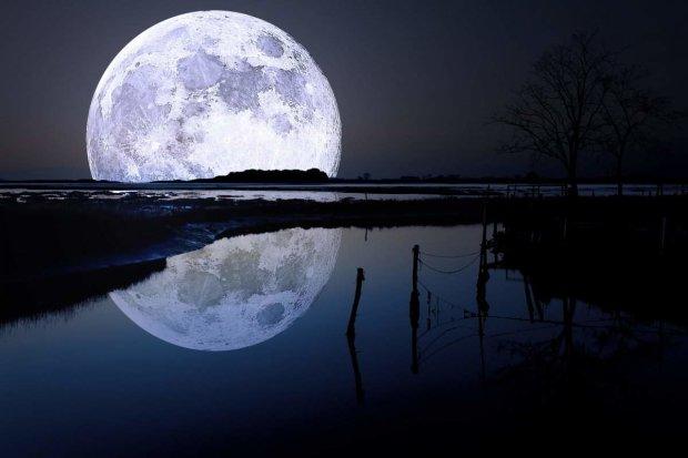 Армія НЛО окупувала Місяць, жорстоку виставу загарбників спостерігали мільйони: фото