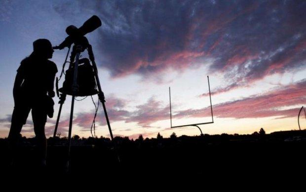 Сонячне затемнення: українців попередили про неминучу небезпеку