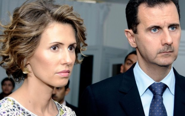 Британцы нашли способ давления на Асада