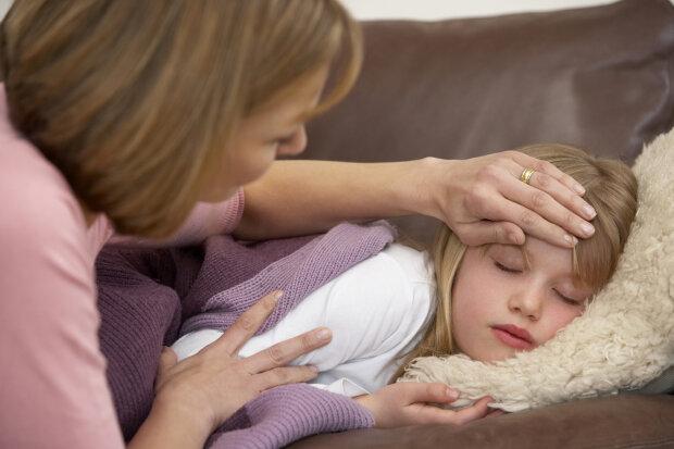 менінгіт у дитини