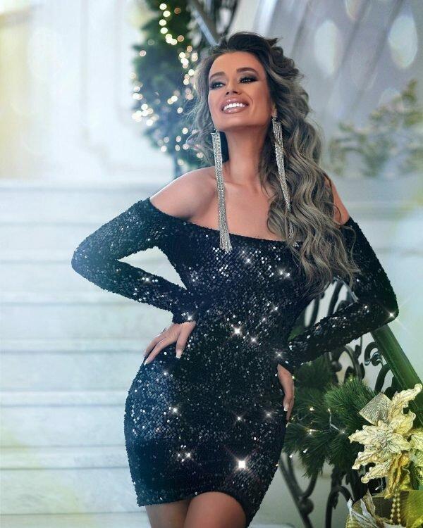 Вбрання, Lady-glamоr