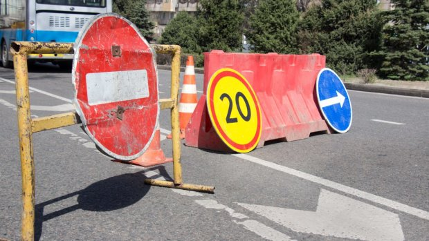 В Харькове перекрыли ключевую улицу: что произошло