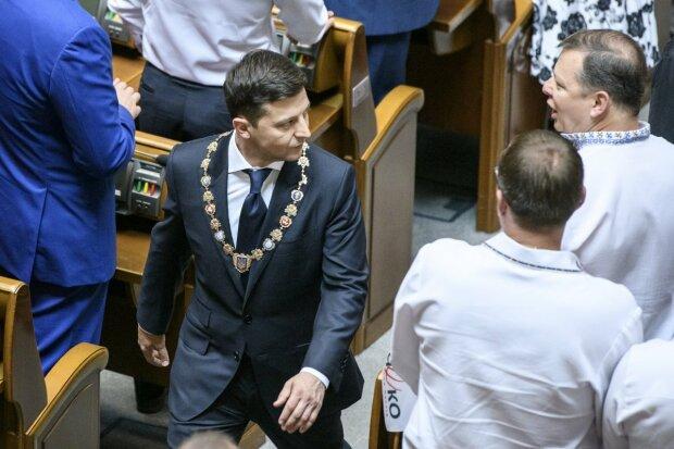Головне за день понеділка, 20 січня: Зеленський заговорив про відставку, а наближеного до Порошенка підозрюють у вбивстві