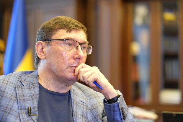 ГБР расследует уголовные производства, в которых фигурирует Луценко: в чем подозревают бывшего генпрокурора