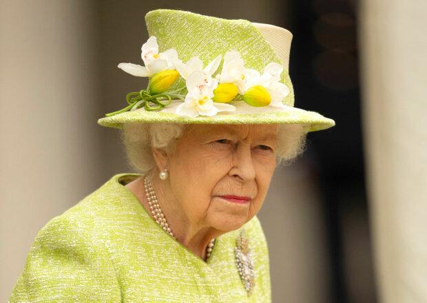 Королева Єлизавета II, фото: Getty Images