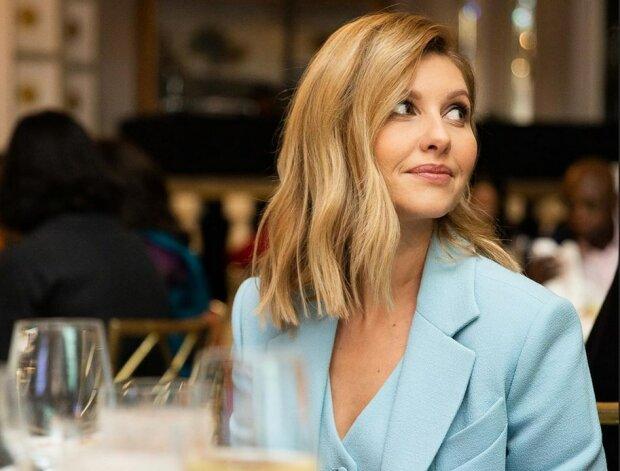 """Олена Зеленська затьмарила Меланію Трамп на щорічному обіді перших леді в ООН: """"Точно, як модель"""""""