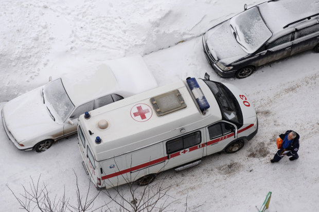 Родичі замерзлої на смерть студентки розповіли свою версію події