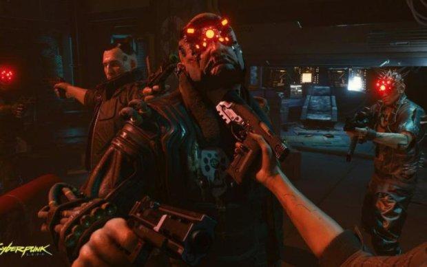 Cyberpunk 2077: у мережі показали геймплей найочікуванішої гри