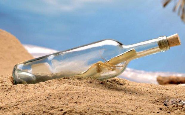 СМС возрастом 130 лет нашли на пляже Австралии