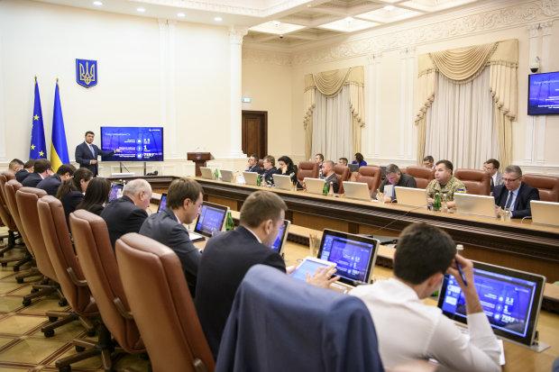Державний бюджет України на 2019 рік