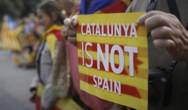 Суд Испании отказался признать независимость Каталонии