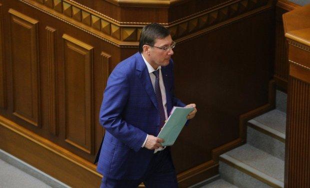 """У Зеленського прокоментували відставку Луценка: """"Це буде правильно"""""""