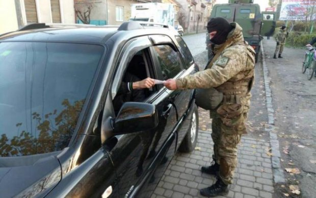 Спецоперация на Закарпатье: суд удивил решением по главной подозреваемой