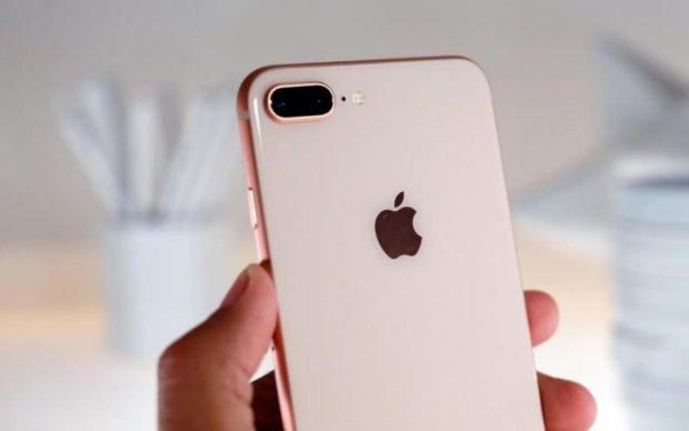 Apple откажется от кнопки Home
