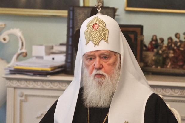 Филарет пошел войной на Томос и готовит церковный раскол: что будет УПЦ КП