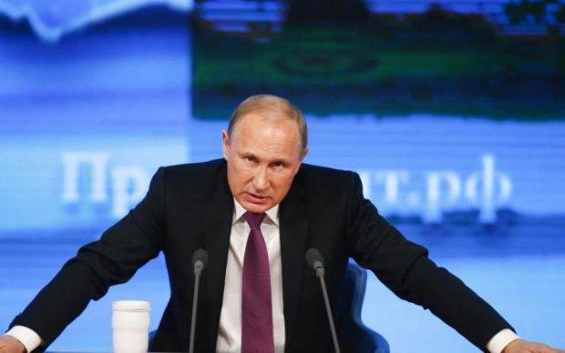 Готуйся, Путін! Українець став кандидатом у президенти Росії