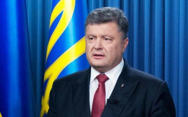 Порошенко сменил руководство СБУ в оккупированных областях