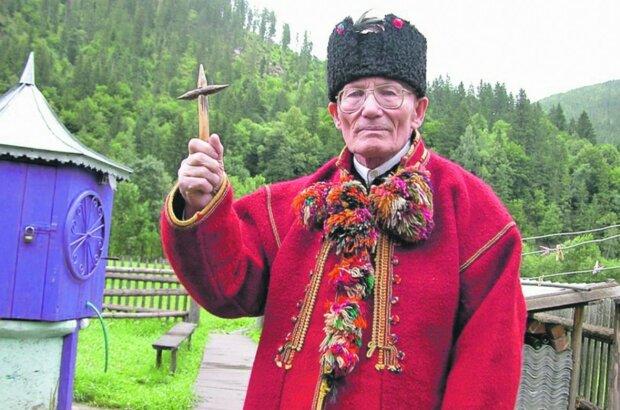 Останнє передбачення для України: легендарний мольфар залишив пророцтво, яке вже почало збуватися