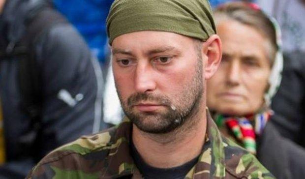 """Цитата дня: лидер """"Правого сектора"""" о Майдане"""