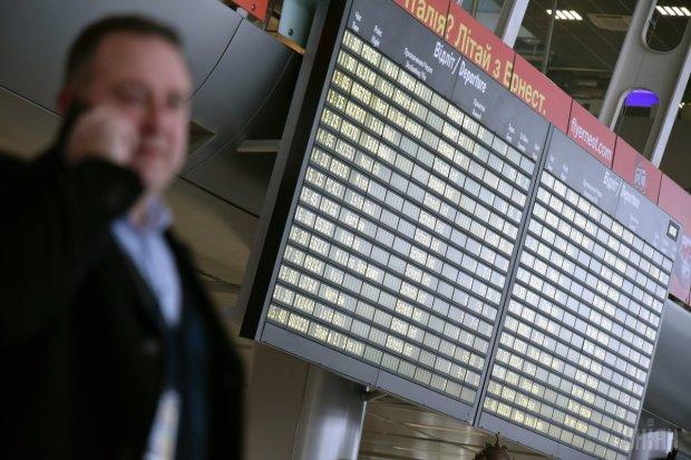 """Страшная авария в аэропорту """"Львов"""": людей срочно эвакуировали, небо закрыто"""
