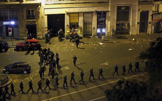 Мощный взрыв прогремел в центре Парижа: есть пострадавшие