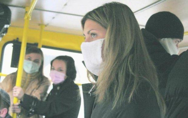 Украину охватит очередная смертельная эпидемия