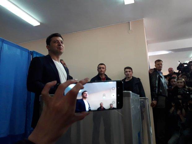 Зеленський шокував українців одразу після перемоги: Донбас, війна, Квартал 95