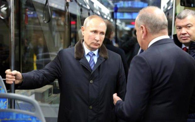 """Приближенные к Путину слили в сеть """"жертв"""" санкций. США пока не в курсе"""