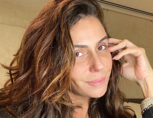 Джованна Антонеллі, фото - https://www.instagram.com/giovannaantonelli/