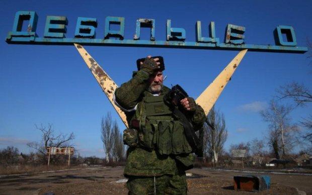 Треба тікати: панічні переговори росіян на Донбасі злили у мережу