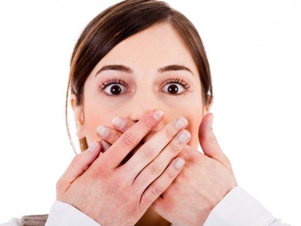 Рот на замок: почему беременным женщинам лучше воздержаться от орального секса
