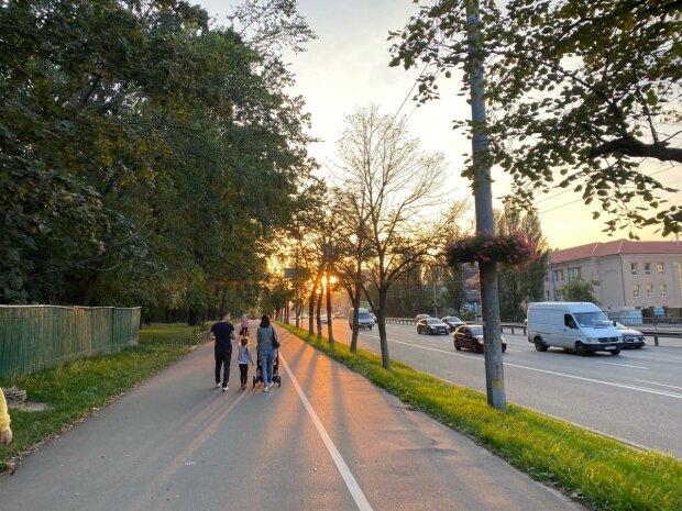 Улицы города, фото: Знай